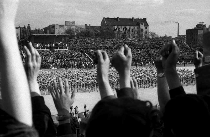 World Youth Festival East Berlin 1964